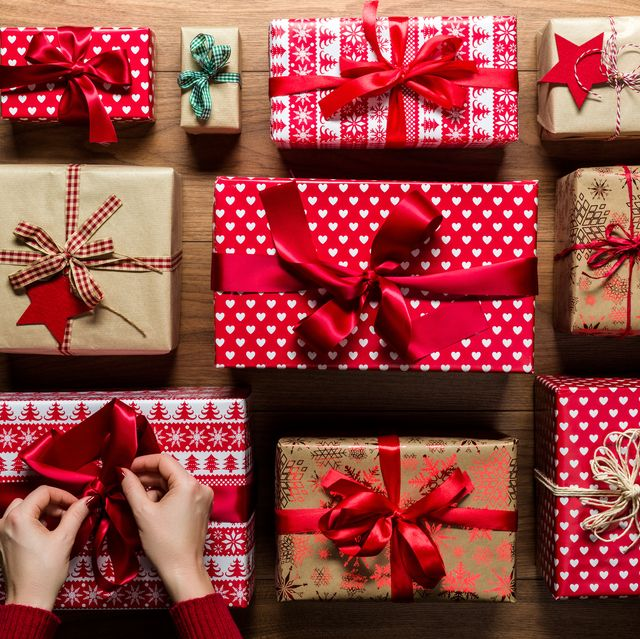 Chs Choir Starts Its Annual Gift Wrapping Fundraiser Local News